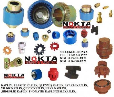 Satılık Sıfır ELASTİK KAPLİNLER, ELASTİK DİŞLİ KAPLİNLER, ELASTİK KAVRAMALAR Fiyatları Konya elastik kaplinler,elastik dişli kaplinler,elastik kavramalar,kaplinler,konya elastik kaplin,konya elastik kavrama satış imalat,konya hidrolik kavrama,edremit hidrolik kavrama,hidrolik,nokta