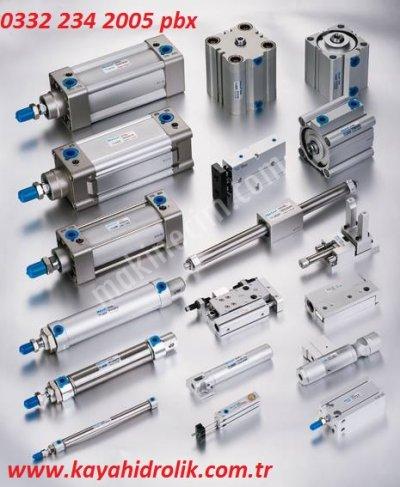 Satılık Sıfır pnömatik piston çeşitleri Fiyatları Konya pnömatik pistonlar,pnömatik piston,pnomatik silindir,pnömatik market,konya pnömatik