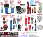 hidrolik gemfa filtre satış konya, hidrolik pakkens manometre satış konya