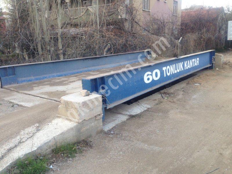 https makinecim com ilan 272046 satilik 2el esit marka 60 tonluk kamyon kantari