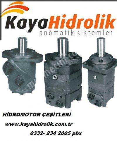 Satılık Sıfır hidromotor bmr 100 mp 50  Fiyatları Konya konya hidro motor,hidrolik market,hidrolik elemanlar,hidromotor,bmr 100,bmp 50