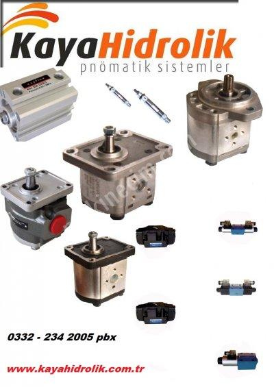 Satılık Sıfır hidrolik pompa Fiyatları  hidrolik pompa,hidrolik market,hidrolik elamanlar