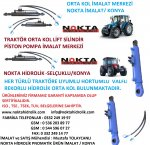 Konya Uzel Traktör Hidrolik Ara Kol Piston İmalat, Konya Uzel Traktör Hidrolik Ara Kol Silindir ,