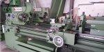 İran Tos Torna Tezgahı Tn50Br 2 Metre (Sıfır - Garantili) - Doğan Makina