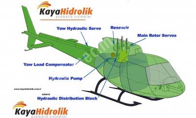 Hidrolik Sistem