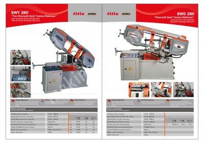 Metal İşleme Makinaları