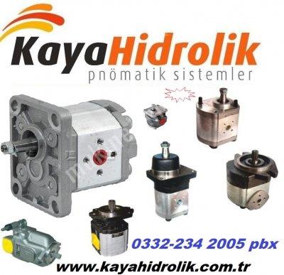 Satılık Sıfır Hidrolik Pompalar Fiyatları Konya pompa