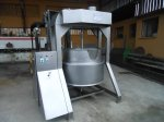 Turkish Delight Cooking Boiler (Speed Set) Food Processing Machines