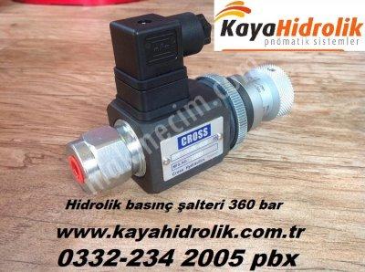 Satılık Sıfır hidrolik basınç şalteri Fiyatları Konya hidrolik basınc sarteli,hidrolik market