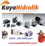 Hidrolik Sistemler
