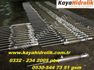 Satılık Sıfır Hidrolik Silindir İmalat Fiyatları Konya hidrolik silindir imalatı konya,hidrolik lift imalatı,hidrolik piston imalatı,hidrolik silindir imalatı
