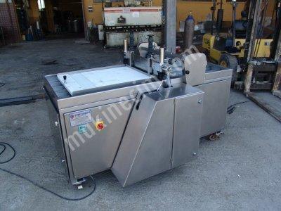 Satılık Lokum Pişirme Ve Kesme Makinaları