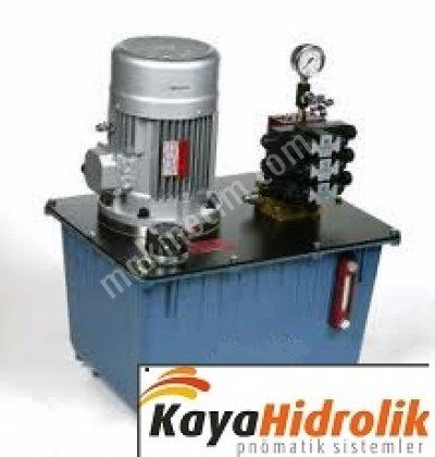 Satılık Sıfır hidrolik güç ünitesi imalatı Fiyatları Konya hidrolik güç ünitesi,hidrolik market