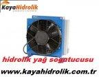 Hidrolik Sistem Soğutucuları