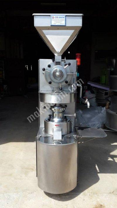 Satılık Mini Tahin Değirmeni Makinesi