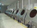 Satılık Susam Kavurma Makinesi
