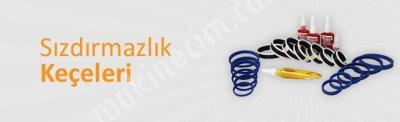 Satılık Sıfır Keçe Oring Fiyatları Antalya keçe orink konya