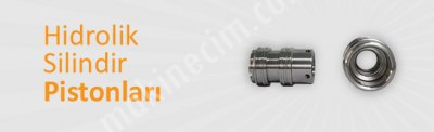 Satılık Sıfır Hidrolik Piston Fiyatları Konya hidrolik piston konya