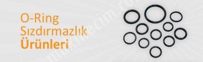 Satılık Sıfır Oring Fiyatları Antalya oring,nutring,keçe takımları,sızdırmazlık elemanları,hidrolik piston keçeleri,konya keçe