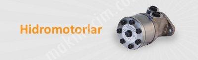 Satılık Sıfır HidroMotor Fiyatları Konya hidro motor,konya hidromotor,konya hidrolik,hidrolik malzeme,hidrolik ekipman