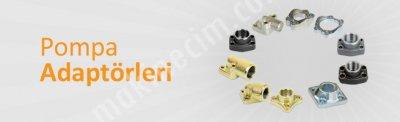 Satılık Sıfır Pompa Adaptörleri Fiyatları Konya popa adaptörleri