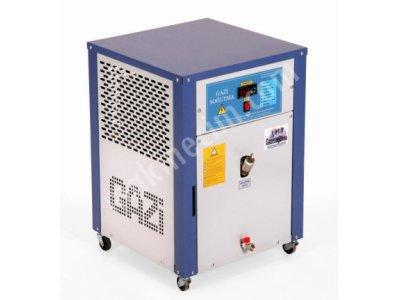 Em-0.5 - 1.250 Kcalh - Mini Soğutma Grubu