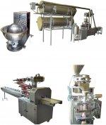 Gıda Paketleme Ve İşleme Makinaları