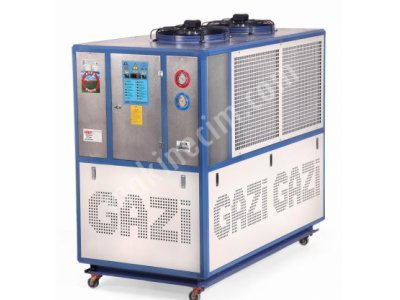 For Sale New 46 Kw Cooling Capacity Chiller - Air Cooled Liquid Chiller chiller,air cooled chiller,water cooling system,lazer chiller,chiller for plastic injection mold,mold cooling