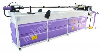 Boru Ve Profil Bükme Makinası(Nc,hidrolik,malafalı)