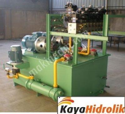 Satılık Sıfır hidrolik güç ünitesi imalatı Fiyatları Konya hidrolik güç ünitesi imalatı,hidrolik market,hidrolik elemanlar,hidrolik ünite