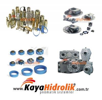 Satılık Sıfır hidrolik güç ünitesi malzemeleri Fiyatları Konya hidrolik güc ünütesi,hidrolik market,hidrolik elemanları