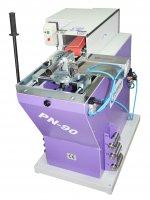 Boru Ve Profil Kurtağzı Açma Makinası