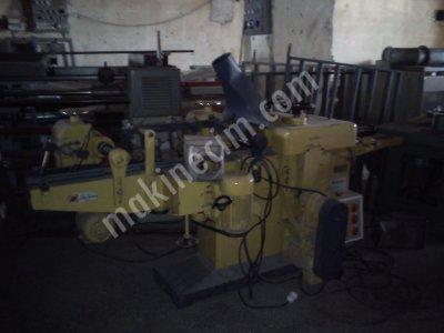 Sabri Yaman E1 Rabita Makinesi