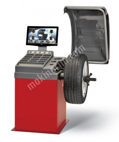 Balans Makinası