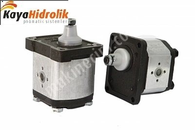Satılık Sıfır Hidrolik Pompa Fiyatları Konya hidrolik pompa konya,hidrolik market