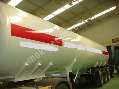 Satılık 2. El gaz tankeri 47 m3 Fiyatları İstanbul gaz tankeri 2 el  47 m3,2012 model gaz tankeri,47 m3 gaz tankeri,tanker dorse,ikinci el  gaz tankeri