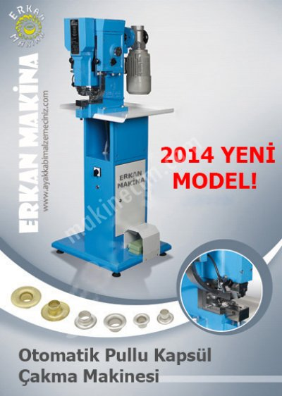 Satılık Sıfır Pullu Kapsül Çakma Makinası Otomatik Fiyatları  kapsül çakma makinasi,pullu kapsül çakma makinasi