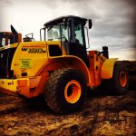 Loader For Rent