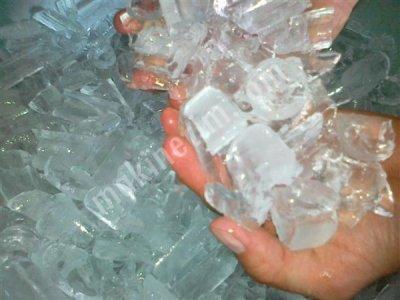 Kalıp Buz Tesisteleri Kurulumu Kalıp Buz Havuzları Kalıp Buz Makinası İmalatı