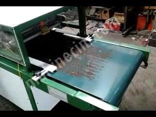 Viyole Tohum Ekme Makinası