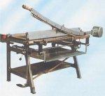 Matbaa Makinası Lamasan Bıcak