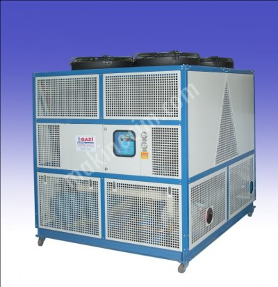 Gys-240 Chiller - 236 Kw - Gazi Chiller