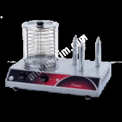 Sosis Haşlama Makinesi 3 Kazık