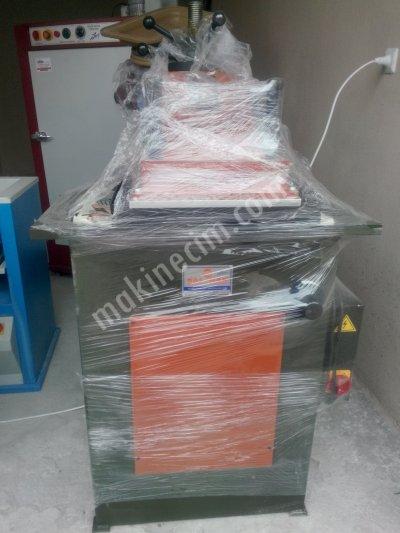 Satılık Sıfır Hidrolik  Kesim  Presi Fiyatları Adana hidrolik kesim presi,akyol makina sanayi,döner kafa kesim presi,deri kesim presi