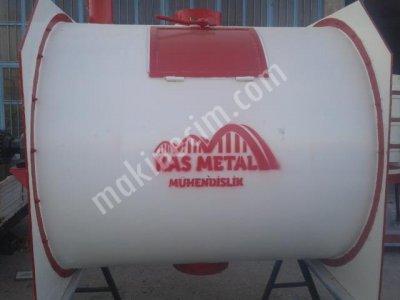 Mezclador Para Productos Químicos De Construcción