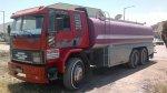 arazoz satılık su tankeri