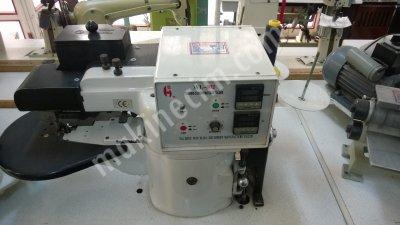 5500 Tl Alman Malı İlaçlı Kıvırma Makinesi Commezz Marka Shön 5500 Tl