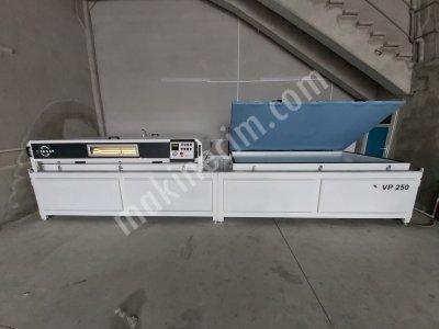 Carsan  Makine / Vakum  Membran Pres Makineleri /uygun Fiyat Ve Kalitenin Adresi