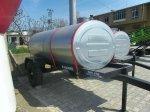 Silindirik Su Tankları