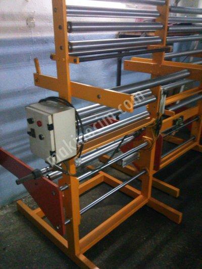 Satılık 2. El Kenar kontrol Fiyatları Ankara poşet kesim,bera makina,poşet üretim makinaları,kenar kontrol aparatı,ambalaj makinaları